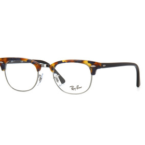 Rayban Clubmaster 5154 - Óculos no Mercado Livre Brasil 09d90b58ae