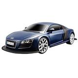 Maisto R / C 1:10 Vehículo De Radio Control Audi R8 V10 (los