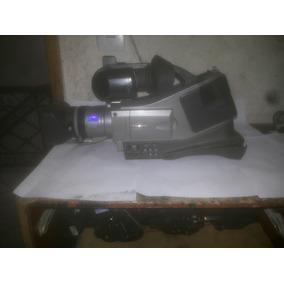 Filmadora Profissional Panasonic Ag- Dvc 7p (não Testada)