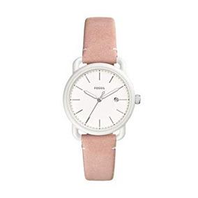 9bda12479f54 Reloj Fossil De Ceramica Blanco Mujer - Relojes - Mercado Libre Ecuador