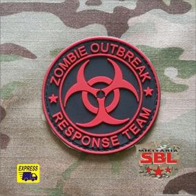 Bordado Simbolo Biologia - Espadas e Artigos Militares no Mercado ... 666c509fde7