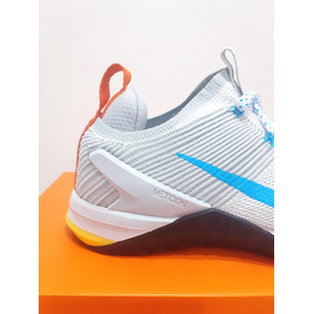 Tênis Nike Metcon Dsx Flyknit 2 Crossfit Original N. 40 E 41