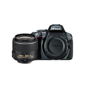 Câmera Digital Dslr Nikon D5300 Sensor Cmos Dx 24.2mp