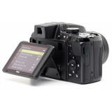 Cámara Nikon Coolpix P510 Con Poco Uso