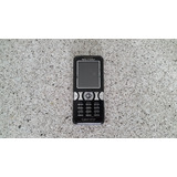 Sony Ericsson K550i, Cybershot, Telcel, Retro, Radio, Crgdor