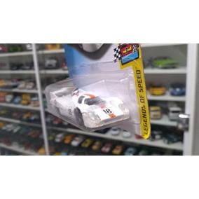 Hot Wheels Porsche 917 Lh Gulf - Lacrado