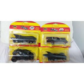 Batmobile Collection Shell V-power
