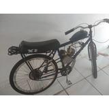 Kit Motor 80cc Para Bicicleta!