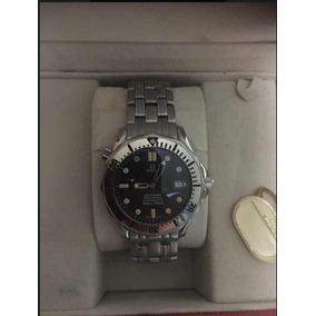 b0420105696 Relogio Omega Seamaster 007 Automatico - Relógios no Mercado Livre ...