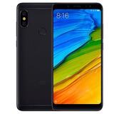Smartphone Xiaomi Redmi Note 5 Dual Sim 64gb Tela 5.99 12+5