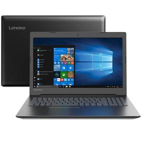 Notebook Lenovo N4000 Tela 15.6 Hd 500gb Ram 4gb Linux