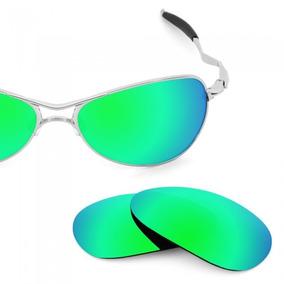 Lente Hotlentes G26 Verde P  Oakley Crosshair S Oo4060 · R  120. 12x R  10 sem  juros 0a05d4437b
