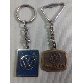 Chaveiros Usados Antigos Concessionárias Volkswagen Servopa