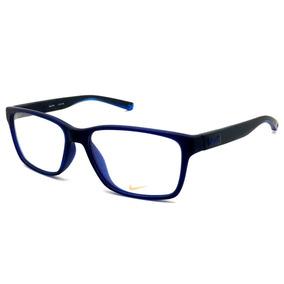 Armaã§ã£o Oculos Masculino - Óculos Azul marinho no Mercado Livre Brasil 1774bc5d43