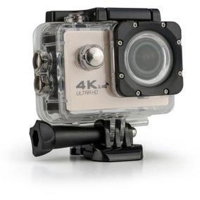 Câmera 4k Action Sports Ultra Hd Dv Prova D