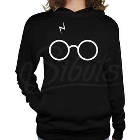 Sudadera Con Gorro Para Mujer Harry Potter Envío Gratis!
