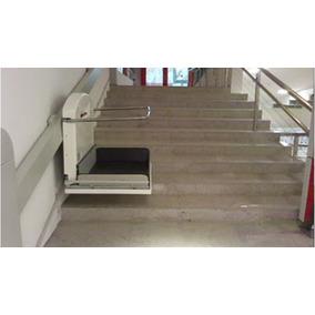 Acessibilidade Para Escada