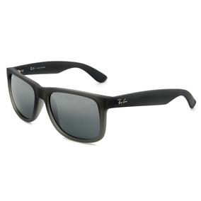 4d5d52ddf992c Ray Ban Justin Rb 4165 852 88 De Sol - Óculos no Mercado Livre Brasil