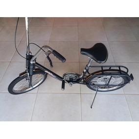 Bicicleta Berlineta Antiga Edição Especial