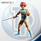 Thundercats Classic Lion-o Mega Scale Mezco- Tierra Prima