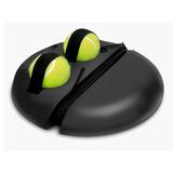 Bola Com Elásticos Para Treinamento Tennis Trainer Gears