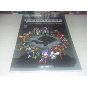 Dossiê Old!gamer: Mega Drive - Envio Grátis