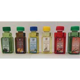 Aceites Naturales Para Uso Cosmetico 1 Pieza.