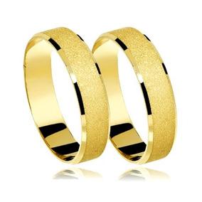 80a4106ffe87d Aliança De Ouro Com 40 Diamantes - Joias e Bijuterias no Mercado ...