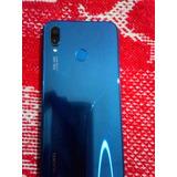Celular Marca Huawei P20 Lite , Poco Uso Del Equipo .