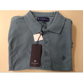 Camisa Polo Dudalina Original Algodão Promoção Outlet e3126c39abc2f