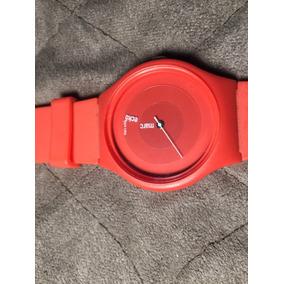 Relógio Marc Jacobs Mbm3039 Dourado. Paraná · Relogio Marc Ecko Vermelho  Ponteiro Unico 6dcb124e8e