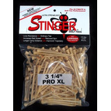 Camisetas De Golf Stinger Pro Xl 175 Conde