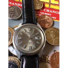 d9620a5c770 Seiko Antigo - Relógios no Mercado Livre Brasil