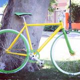 Bicicleta Fixie Talla 53