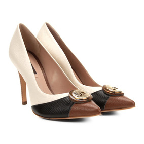 74ccfce43 Off White Scarpins - Sapatos no Mercado Livre Brasil