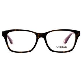 4a1e8ab17b308 Oculos De Grau Vogue Vo 2714 - Óculos no Mercado Livre Brasil
