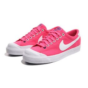 Tenis Nike All Court Casuales Nuevos # 27
