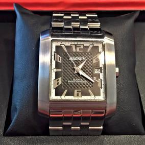 1a1c0740cb1 Relogios Masculinos Magnus Ma De Luxo Magnum - Relógios De Pulso no ...