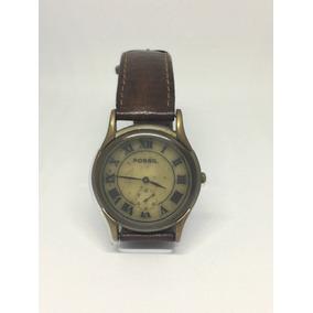 Reloj Fossil Modelo Bw-6740 3 Atm Original