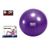 Bola Pilates Abdominal Gym Ball Body Sculpture 65cm 250 Kg