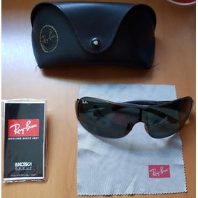 baec48bb8e149 Caixa Rayban De Sol Ray Ban Aviator - Óculos no Mercado Livre Brasil