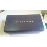 Caja Lentes Ralph Lauren