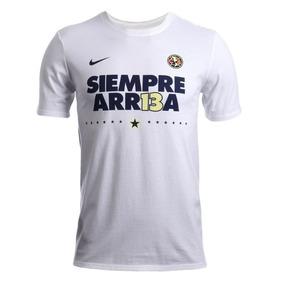 Playera Club America Siempre Arr13a Arriba Campeon Envío Gra b6d0c3a9bcfee