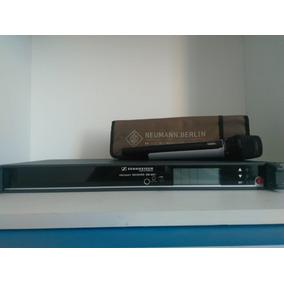 Microfone Sem Fio Skm 5000 Sennheiser Made Germany Original