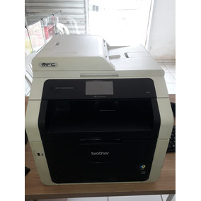 Multifuncional Brother Mfc9330 Cdw Laser Colorida