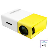 Mini Proyector Led Yg 300 Lima Proyectores Oferta!