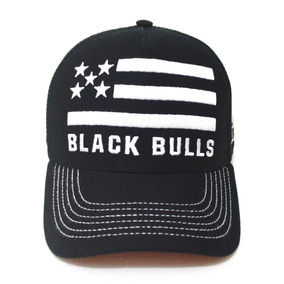 Bone Black Bull Country - Bonés para Masculino no Mercado Livre Brasil 1fd765985db71
