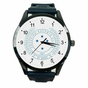 599260ebfe Relogio Cruzeiro Esporte Clube - Relógios De Pulso no Mercado Livre ...
