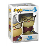 Funko Pop Roz Monster Inc Collagekidsar