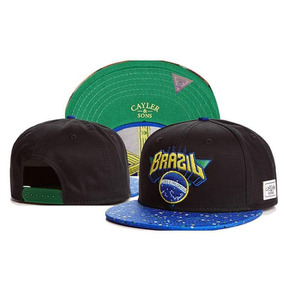 Bubba Kush Flores Snapback By Cayler Sons Vintage Swag - Accesorios ... 9ee0641db8c